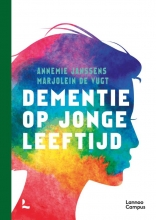 Marjolein de Vugt Annemie Janssens, Dementie op jonge leeftijd