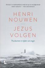 Henri Nouwen , Jezus volgen