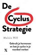 Maisie  Hill De Cyclus Strategie