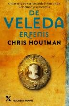 Chris Houtman , De Veleda-erfenis