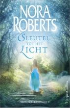 Nora  Roberts Sleutel tot het licht