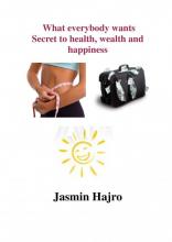 Jasmin Hajro , What everybody wants