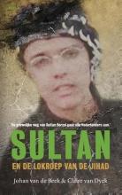 Johan van de Beek, Claire van Dyck Sultan en de lokroep van de jihad
