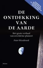Peter  Westbroek Ontdekking van de aarde