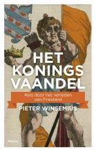 Winsemius, Pieter Het koningsvaandel