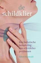 Sabine  Hauswald De schildklier