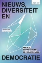 Leen D`Haenens , Nieuws, diversiteit en democratie
