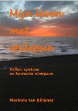 Marinde ten Böhmer Mijn leven met epilepsie