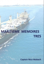 Captain Nico  Mobach Maritieme memoires tres