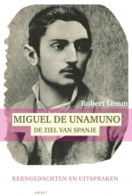 Robert Lemm , Miguel de Unamuno