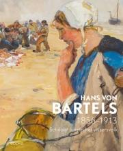 André  Groeneveld Hans von Bartels