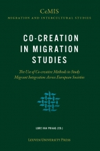 , Co-creation in Migration Studies