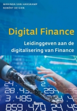 Marinda van Harskamp, Robêrt de Gier Digital Finance