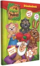 Gert  Verhulst Plop en de Peppers : vriendenboek