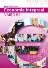 Paul Scholte Ton Bielderman, Economie Integraal vmbo B 2 leerwerkboek