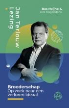 Kiza Magendane Bas Heijne, Broederschap