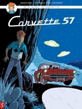Georges Van Linthout Rodolphe, Corvette 57