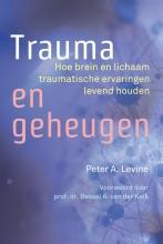 Peter A.  Levine Trauma en geheugen
