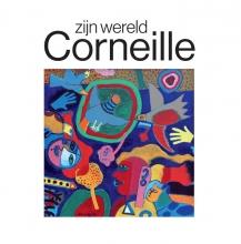 Brenda Zwart Maarten Bertheux, Corneille, zijn wereld