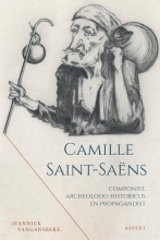 Jeannick Vangansbeke , Saint-Saëns