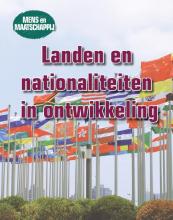 Tim Cooke , Landen en nationaliteiten in ontwikkeling