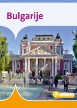 Zeger van Mersbergen , Bulgarije