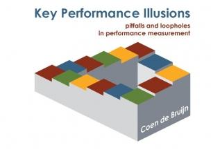 Coen de Bruijn , Key Performance Illusions