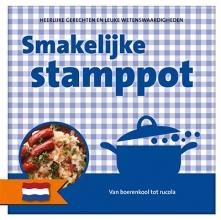 , Smakelijke Stamppot