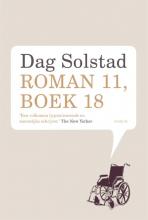 Dag Solstad , Roman 11, boek 18