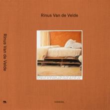 Rinus Van de Velde , Rinus Van de Velde