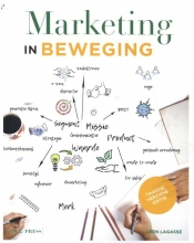 Leen Lagasse , Marketing in beweging