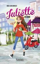 Rose-Line Brasset , Juliette in Rome