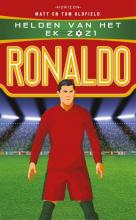 Matt Oldfield Tom Oldfield, Helden van het EK 2021: Ronaldo