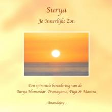 Anandajay (zonder achternaam) , Surya