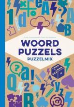 , Woordpuzzels puzzelmix