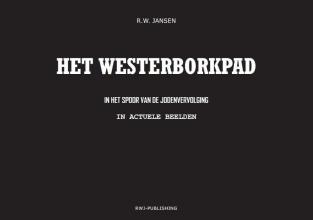 W. Streef Ronald Wilfred Jansen, Westerborkpad