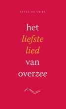Sytze de Vries Het liefste lied van overzee