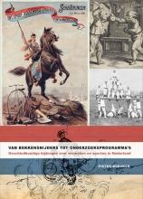 Pieter Breuker , Van bekkensnijders tot onderzoekprogramma`s