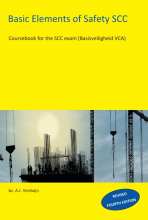 A.J. Verduijn , Basic Elements of Safety SCC