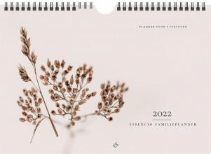 Essencio , Essencio Familieplanner 2022