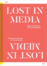 Ismail  Einashe, Thomas  Roueché Lost in Media