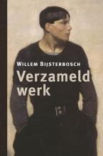 Willem Bijsterbosch , Verzameld werk