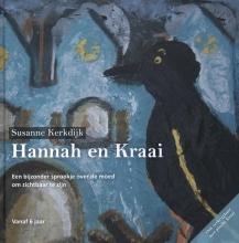 Susanne Kerkdijk , Hannah en Kraai