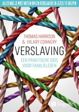 Thomas  Harrison, Hilary  Connery Verslaving