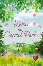 Kirsty  Ferry Zomer in Carrick Park