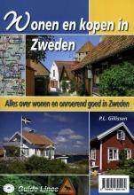 Peter Gillissen , Wonen en kopen in Zweden