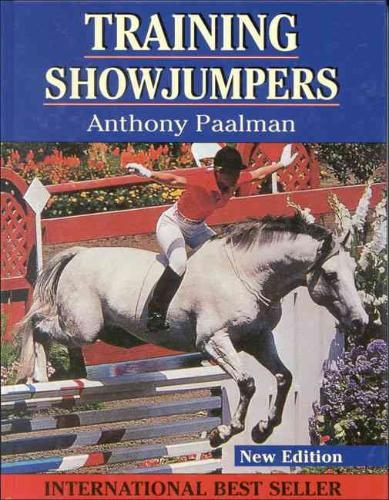 Paalman, Anthony,Training Show Jumpers