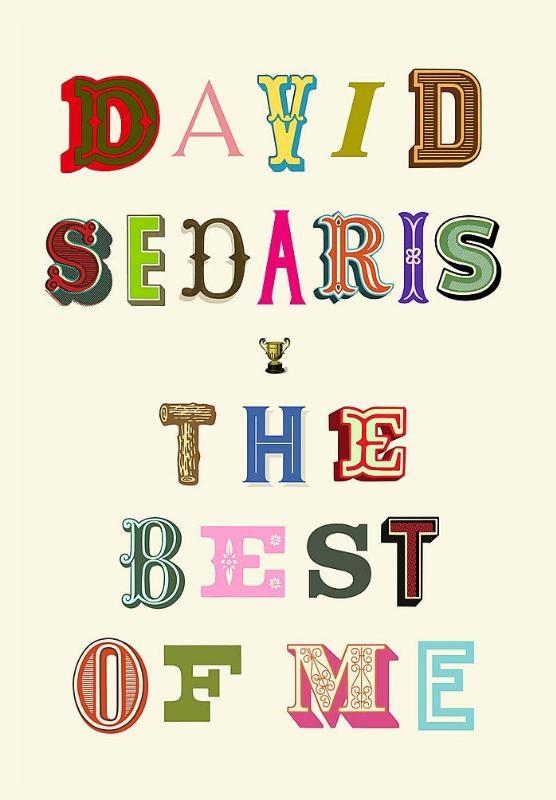 David Sedaris,The Best of Me