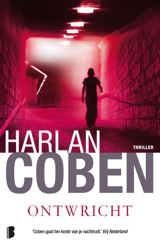 Harlan Coben,Ontwricht