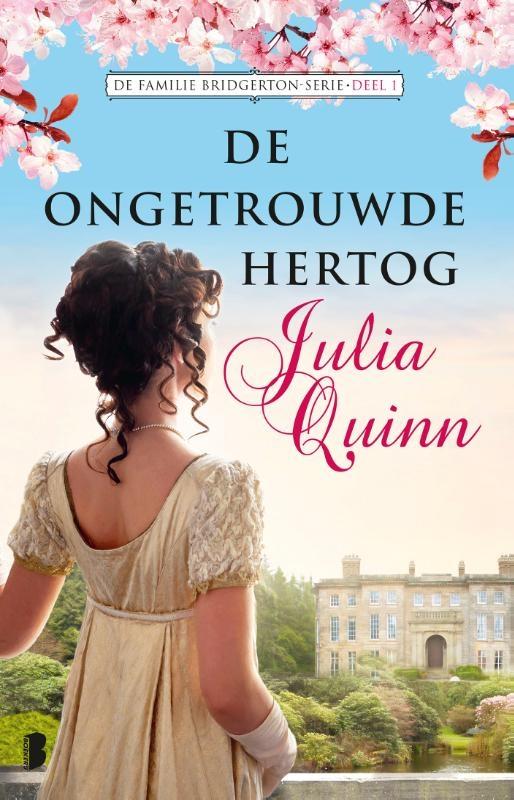 Julia Quinn,De ongetrouwde hertog